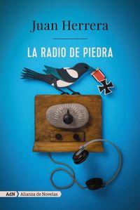 Libro LA RADIO DE PIEDRA