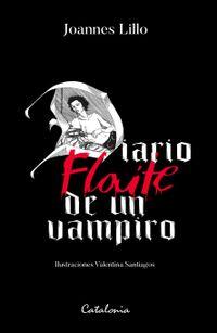 Libro DIARIO FLAITE DE UN VAMPIRO