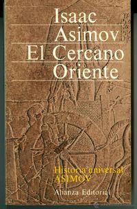 Libro EL ORIENTE CERCANO