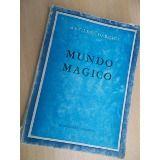 Libro MUNDO MÁGICO