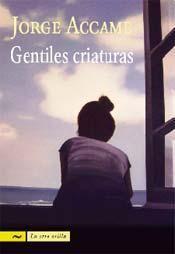 Libro GENTILES CRIATURAS