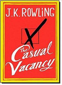 Libro THE CASUAL VACANCY