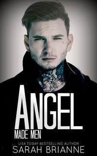 Libro ÁNGEL (MADE MAN #5)