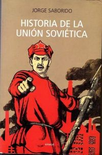 Libro HISTORIA DE LA UNIÓN SOVIÉTICA