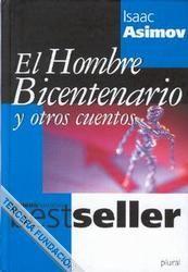 Libro EL HOMBRE BICENTENARIO