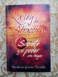 Libro LA LEY DE ATRACCIÓN