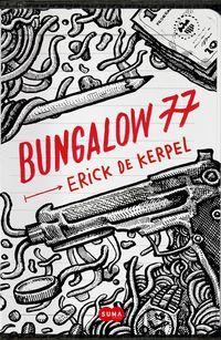 Libro BUNGALOW 77
