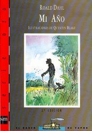 Libro MI AÑO
