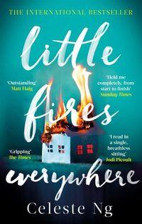 Libro LITTLE FIRES EVERYWHERE