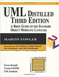 Libro UML DISTILLED: A BRIEF GUIDE TO THE STANDARD OBJECT MODELING LANGUAGE (3RD EDITION)