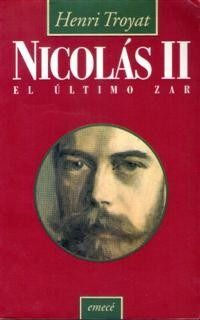 Libro NICOLÁS II: EL ÚLTIMO ZAR
