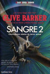 Libro LIBROS DE SANGRE #2