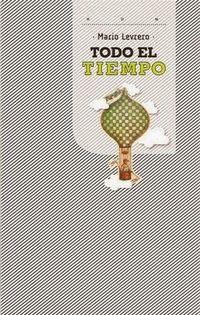 Libro TODO EL TIEMPO