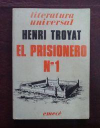 Libro EL PRISIONERO N° 1