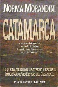 Libro CATAMARCA
