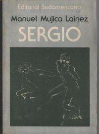 Libro SERGIO