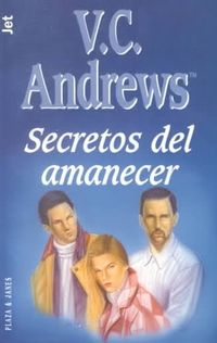 Libro SECRETOS DEL AMANECER (CUTLER #2)