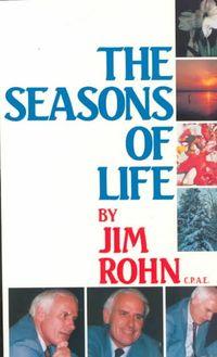 Libro THE SEASONS OF LIFE