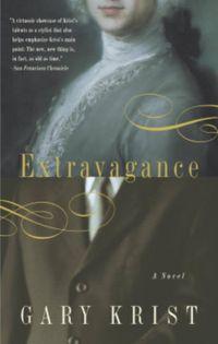 Libro EXTRAVAGANCE