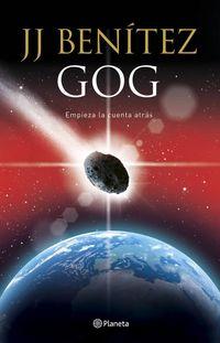 Libro GOG