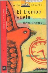 Libro EL TIEMPO VUELA
