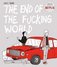 Libro THE END OF THE FUCKING WORLD