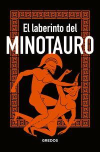 Libro EL LABERINTO DEL MINOTAURO