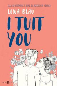 Libro I TUIT YOU
