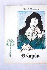 Libro EL CAPÓN