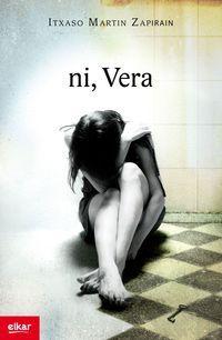 Libro NI, VERA