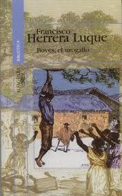 Libro BOVES, EL UROGALLO