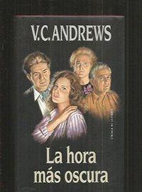 Libro LA HORA MÁS OSCURA