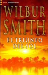 Libro EL TRIUNFO DEL SOL (COURTNEY #6)