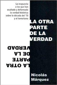 Libro LA OTRA PARTE DE LA VERDAD