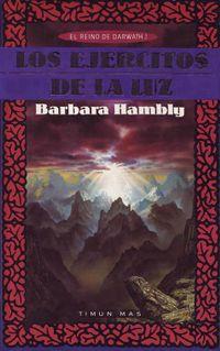 Libro LOS EJÉRCITOS DE LA LUZ (EL REINO DE DARWATH #3)