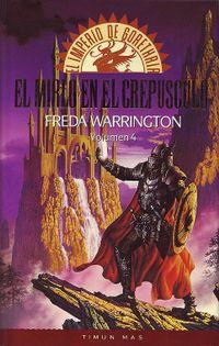Libro EL MIRLO EN EL CREPÚSCULO (EL IMPERIO DE GORETHRIA #4)