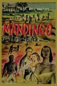 Libro MANDINGO