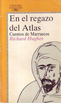 Libro EN EL REGAZO DEL ATLAS