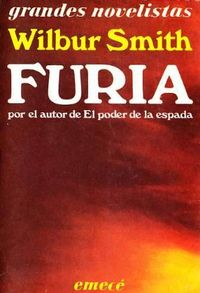 Libro FURIA (COURTNEY #13)