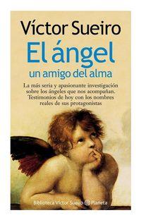 Libro EL ÁNGEL