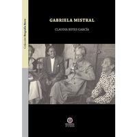 Libro GABRIELA MISTRAL