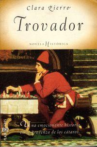 Libro TROVADOR