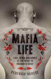 Libro MAFIA LIFE