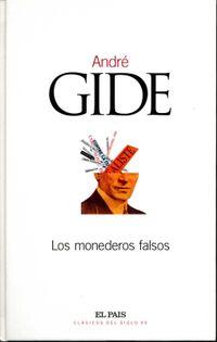 Libro LOS MONEDEROS FALSOS