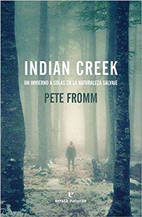 Libro INDIAN CREEK