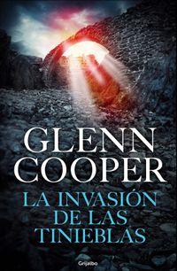 Libro LA INVASIÓN DE LAS TINIEBLAS (CONDENADOS #3)