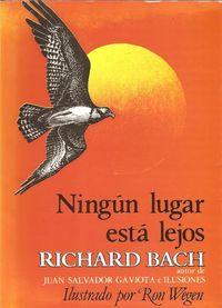 Libro NINGÚN LUGAR ESTÁ LEJOS