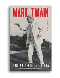 Libro CARTAS DESDE LA TIERRA