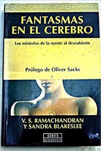 Libro FANTASMAS EN EL CEREBRO