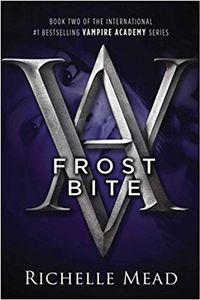 Libro FROSTBITE (VAMPIRE ACADEMY #2)
